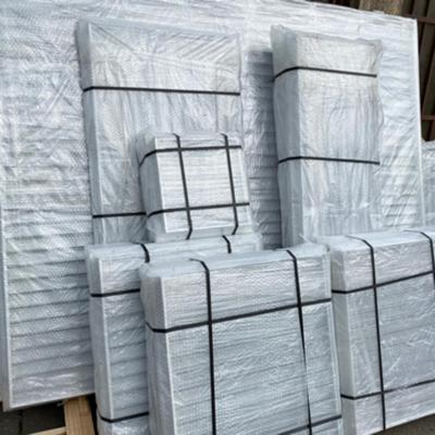 Grile ventilatie ambalate livrare