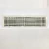 Grila liniara decor din aluminiu
