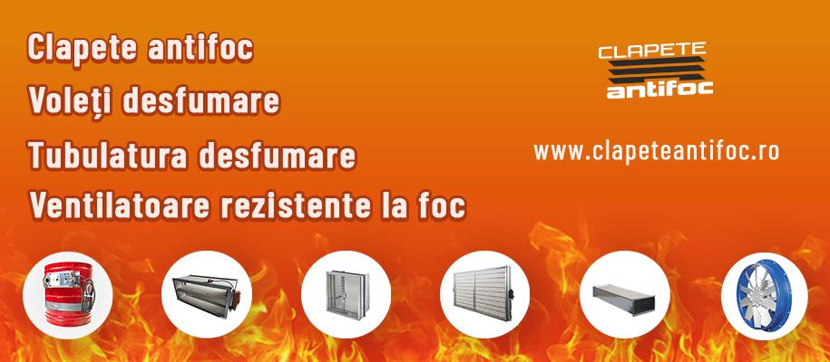 Sisteme de ventilatie, grile ventilatie rezistente la foc din aluminiu, otel sau inox